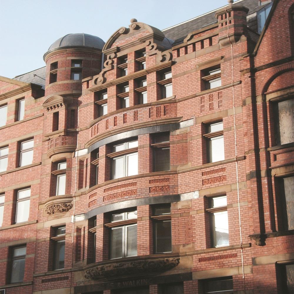 93-95 Shude Hill, Manchester