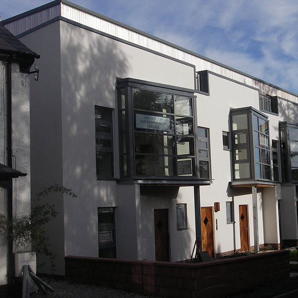 Heswall Development