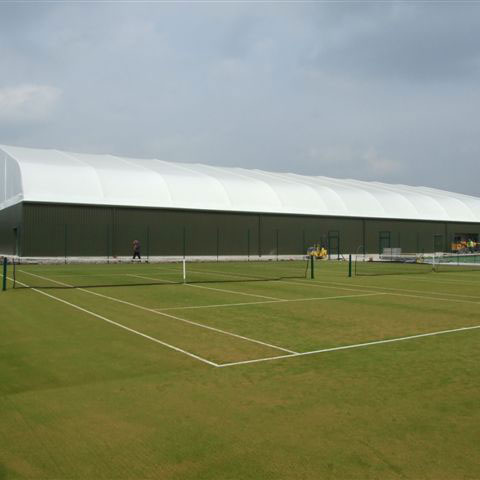 Lane Tennis Club