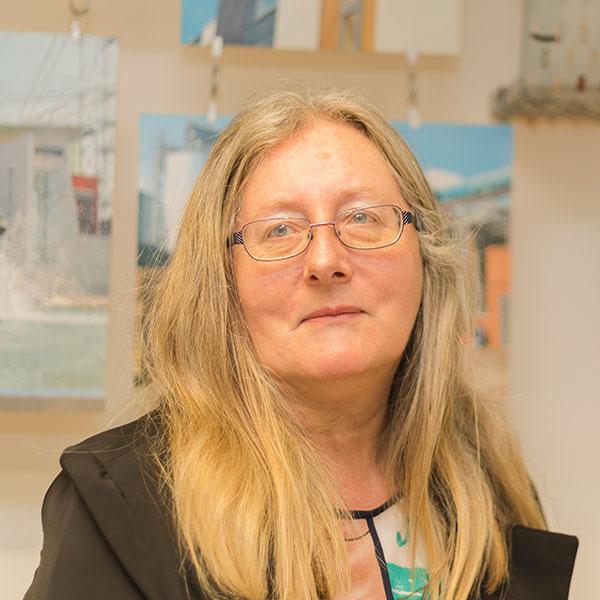 Lynda Moran