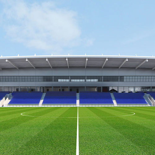 Oldham Athletic FC North Stand