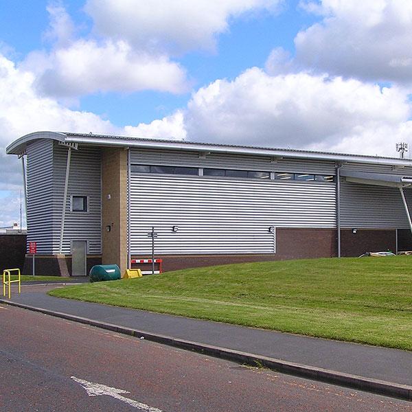 Bolton Wanderers Football Academy