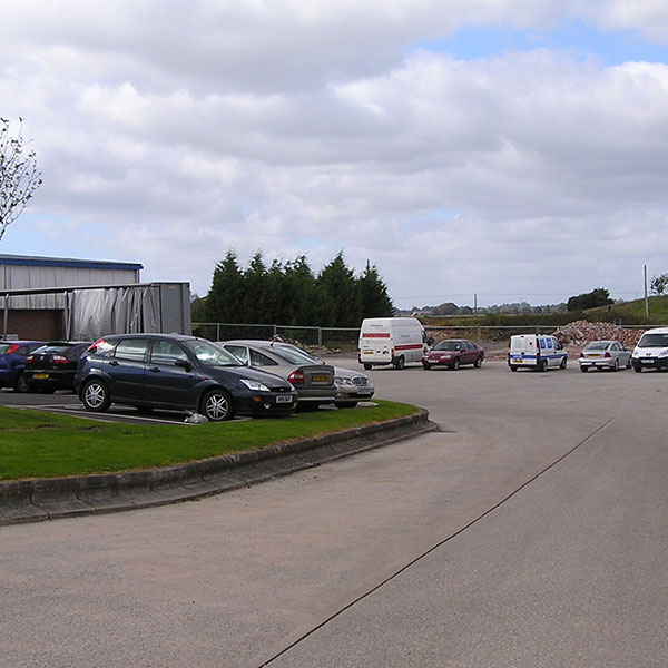New Cheshire Business Park