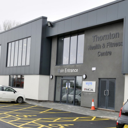 Thornton Leisure Centre